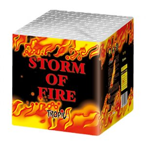 Storm of Fire TB58 Tropic